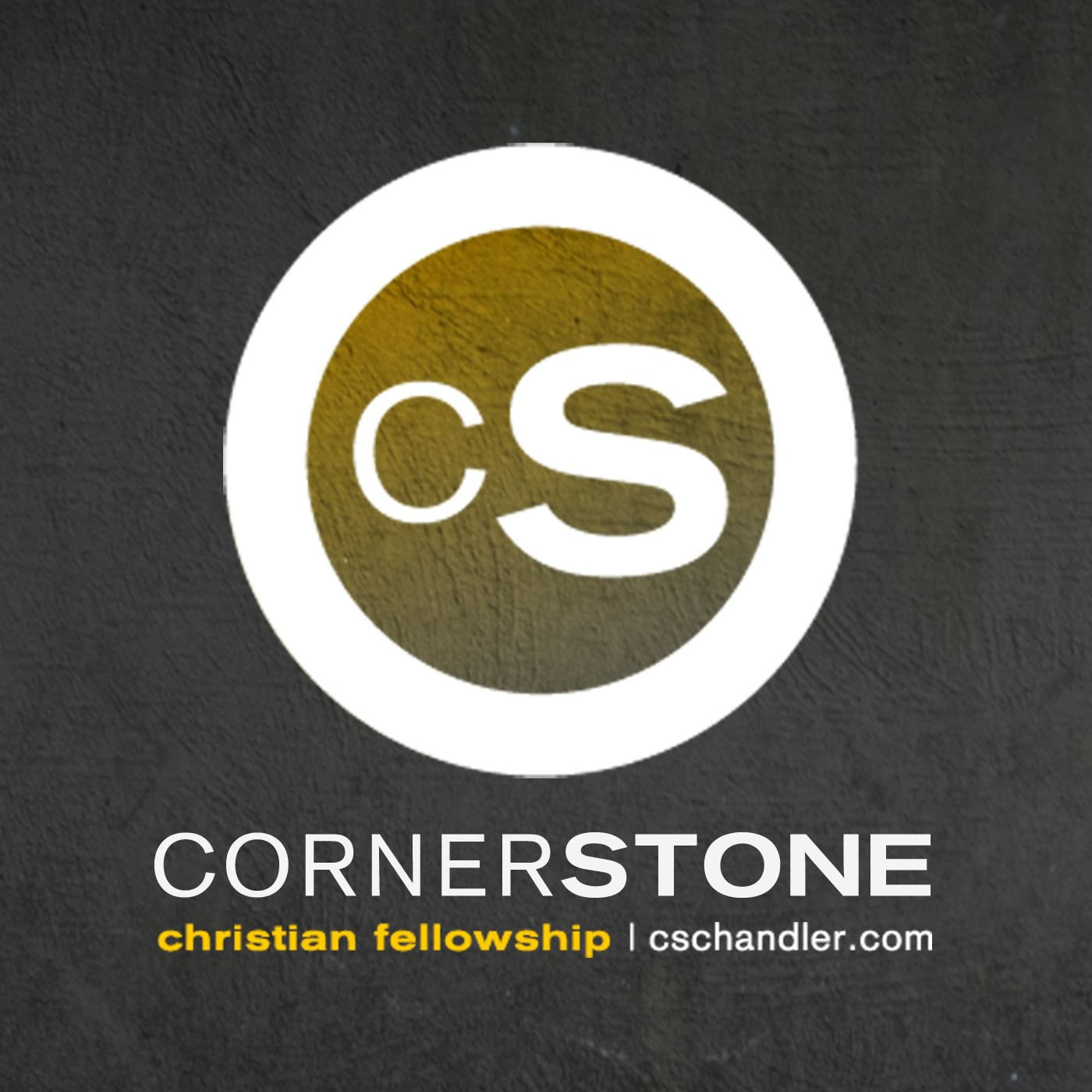 Cornerstone Church: Chandler, AZ : Pastor Linn Winters